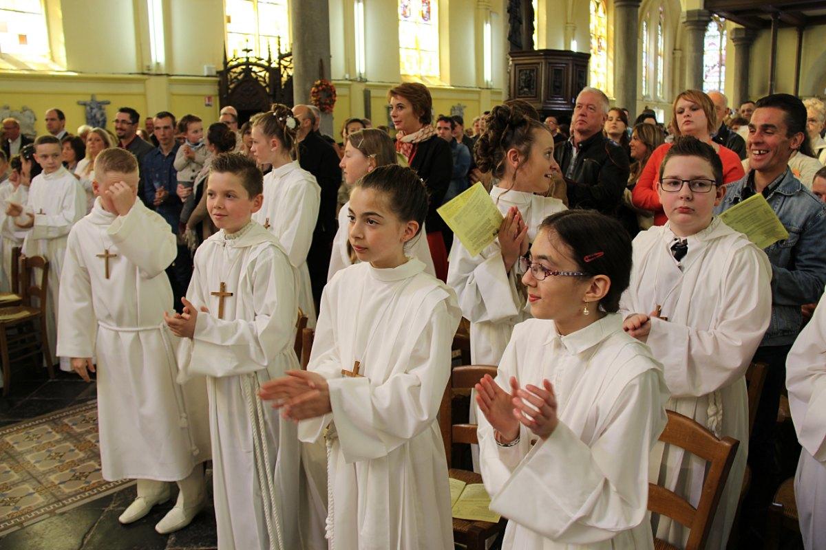 communions solennelles Sin 9
