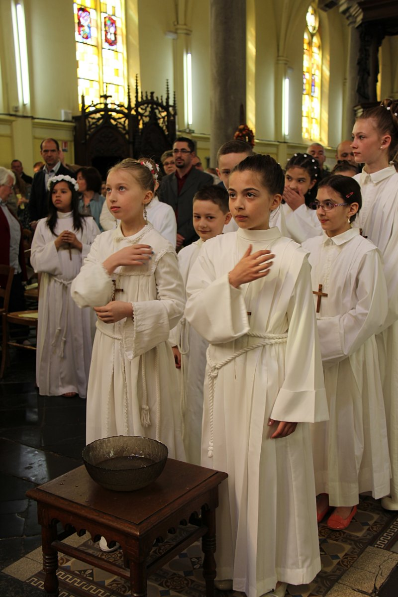 communions solennelles Sin 84