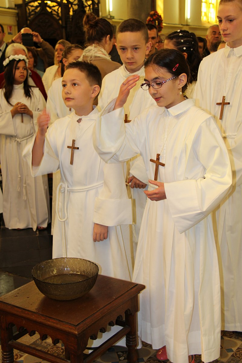 communions solennelles Sin 85