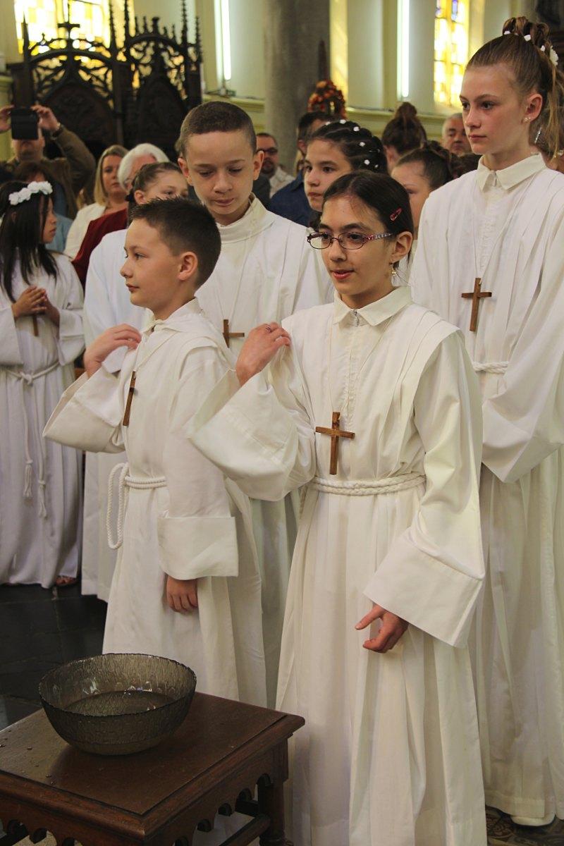 communions solennelles Sin 86