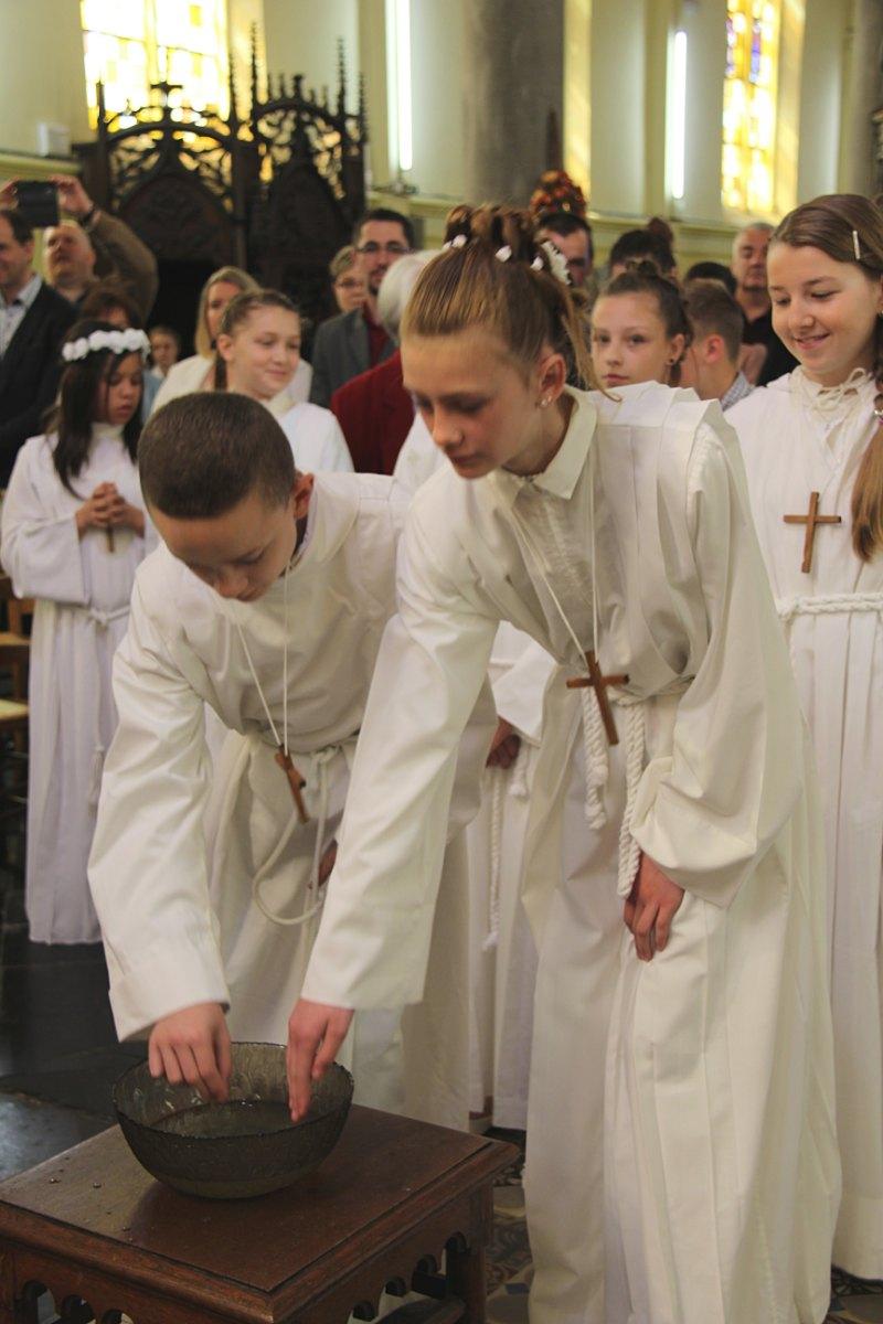 communions solennelles Sin 87