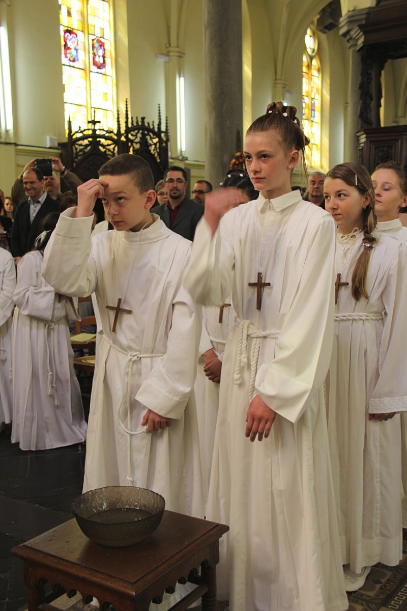 communions solennelles Sin 88