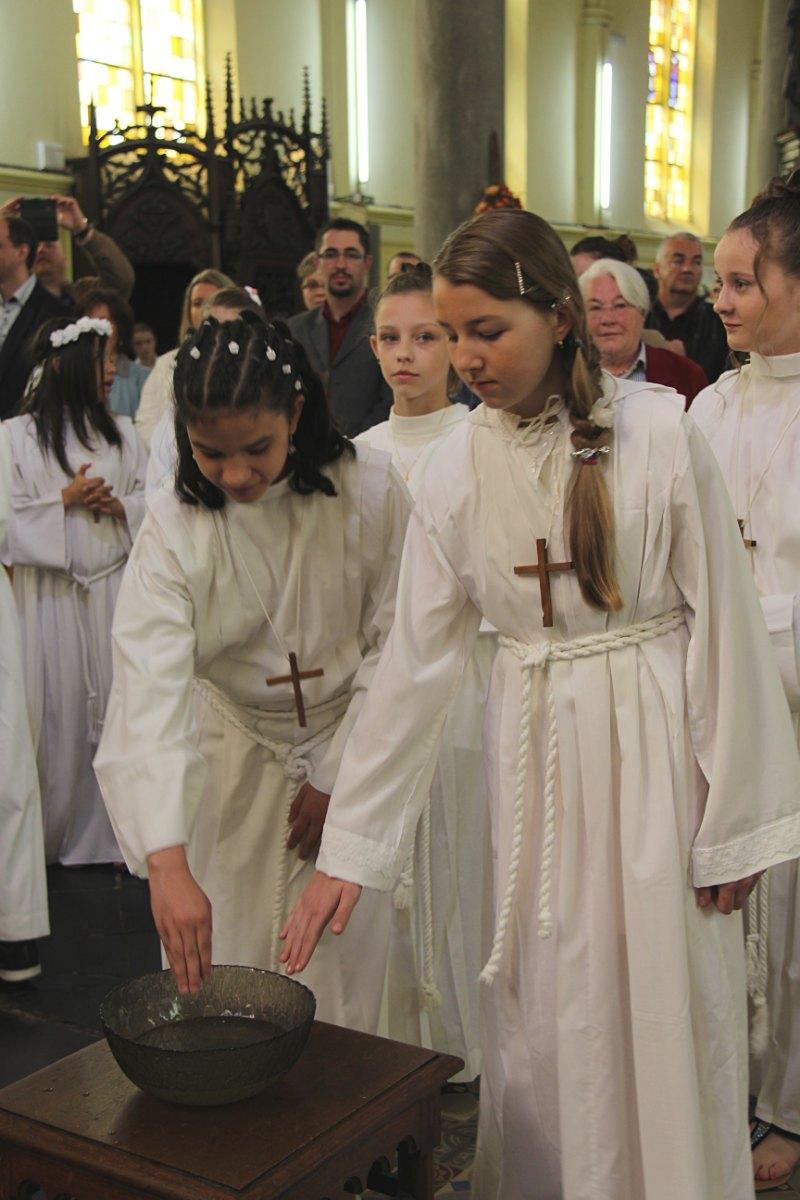 communions solennelles Sin 89