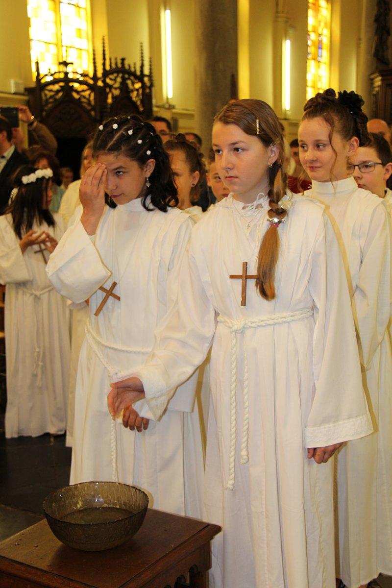 communions solennelles Sin 90