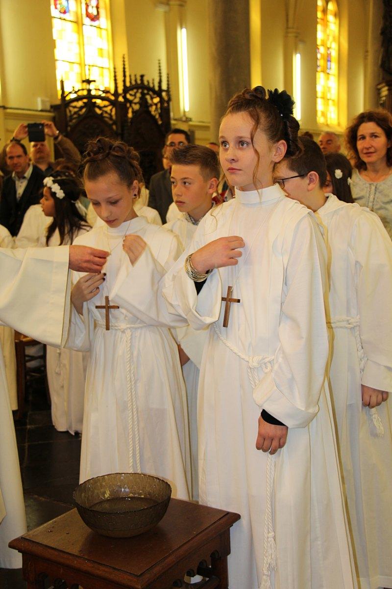 communions solennelles Sin 91