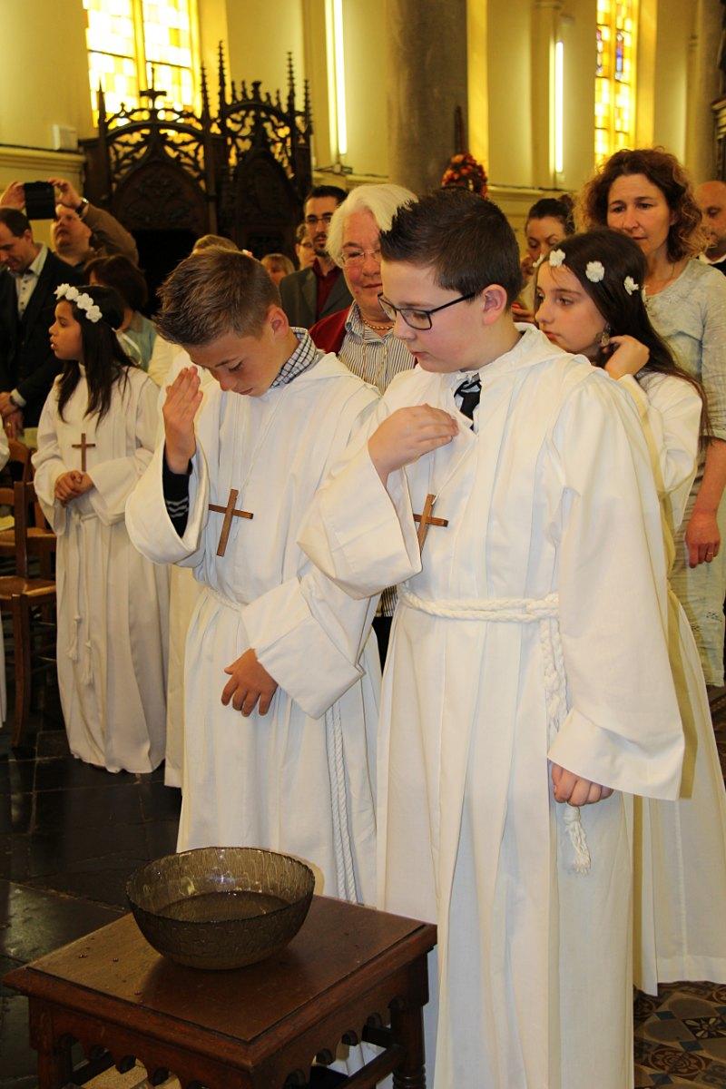communions solennelles Sin 92