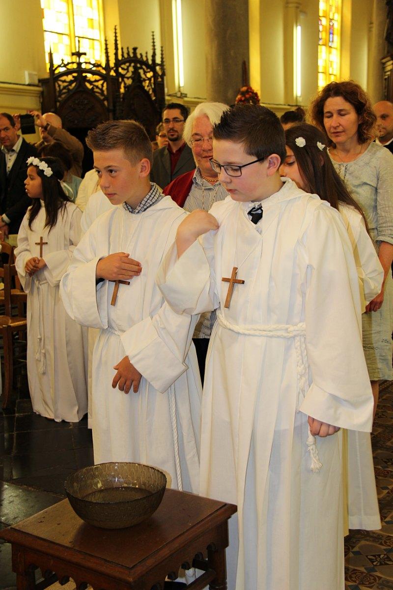 communions solennelles Sin 93