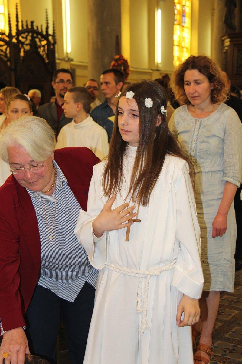 communions solennelles Sin 95