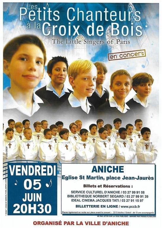 concert Aniche 15 06 05
