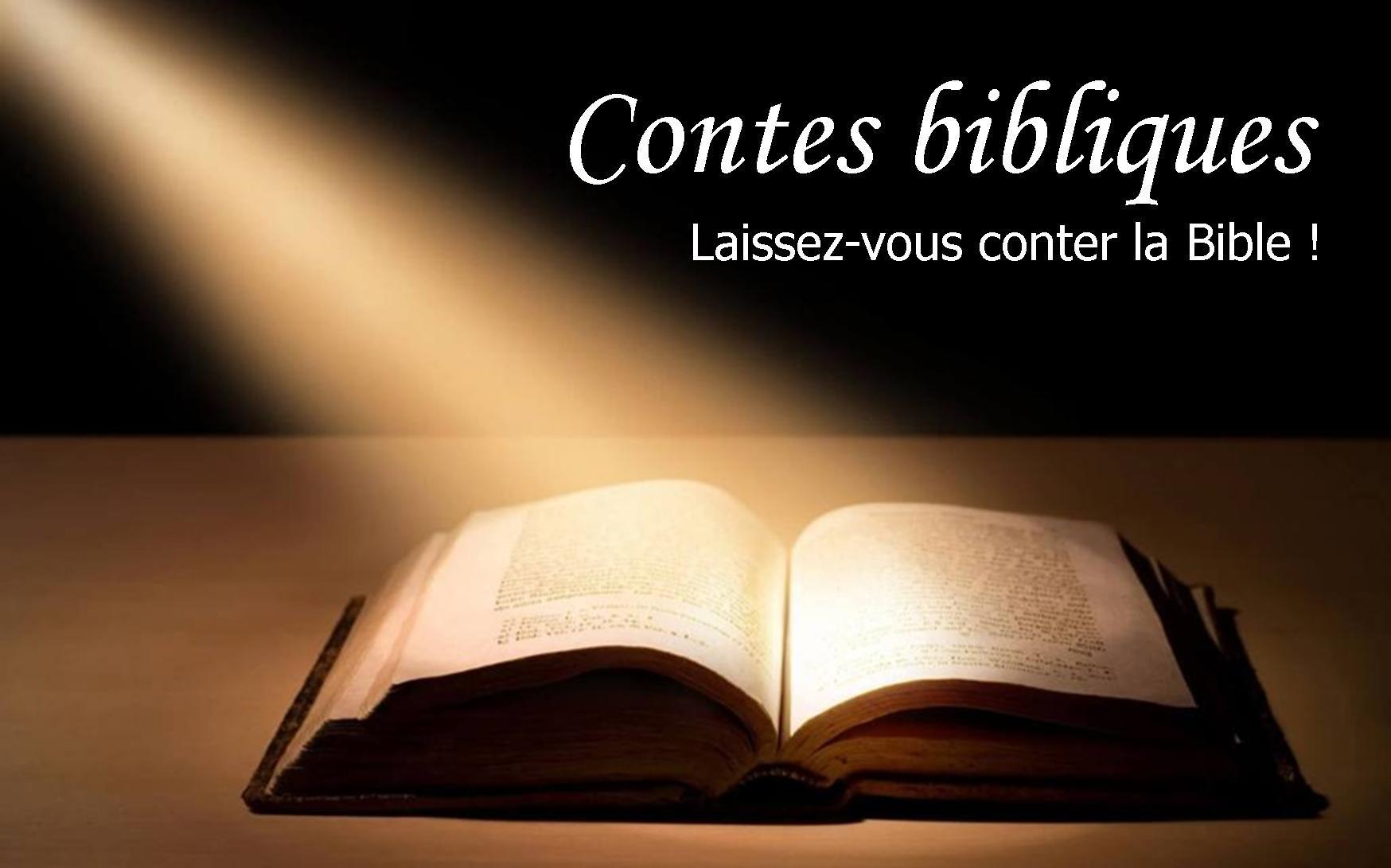 Contes bibliques