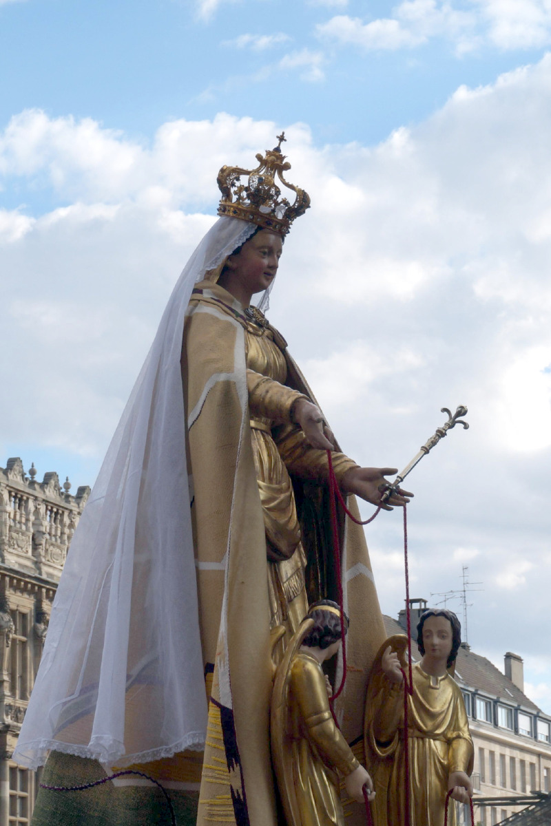 ND du St Cordon