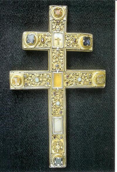 croix de JAcsus