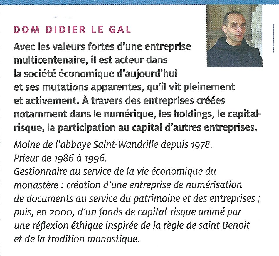 Didier Le Gal