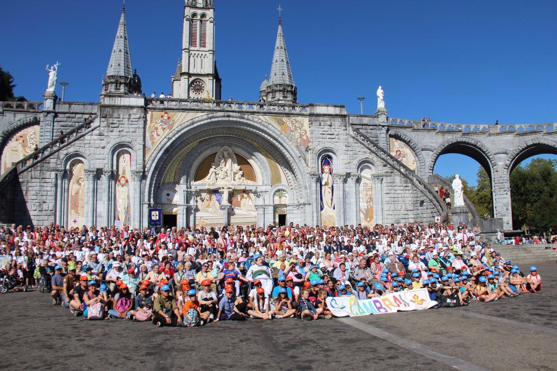 diocèse-Lourdes