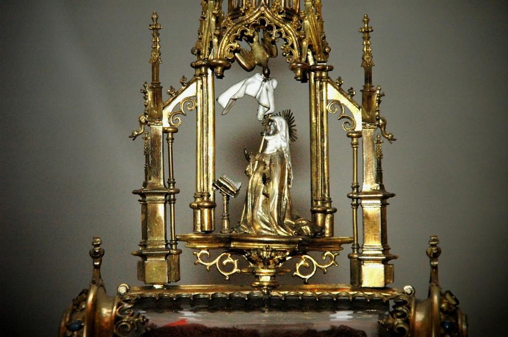 DSC_1504 A Reliquaire St Aldegonde