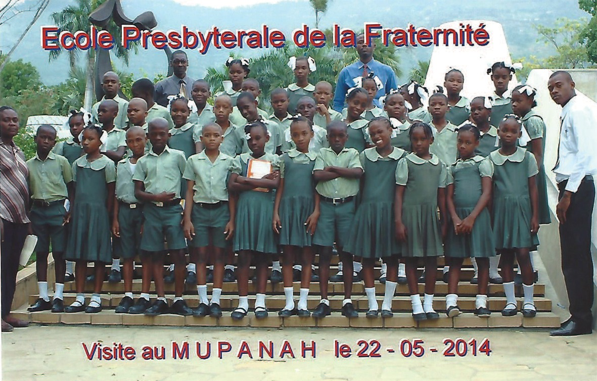 Ecole Fraternite 22mai2014