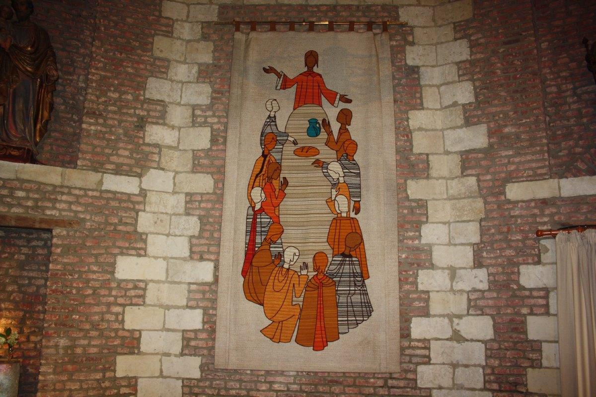 Eglise Saint Géry Maing