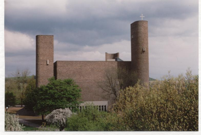 église de l'adoration