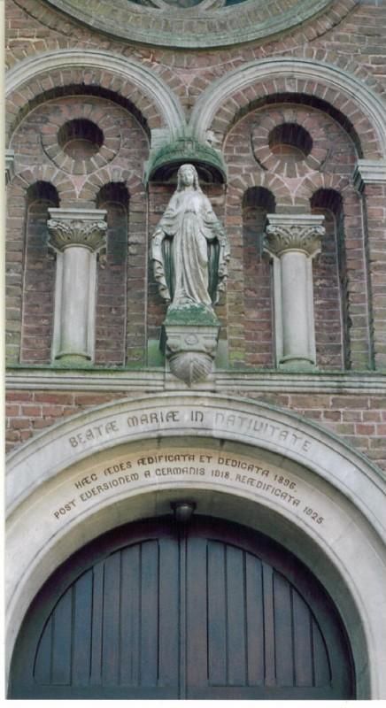 Eglise Caullery 3