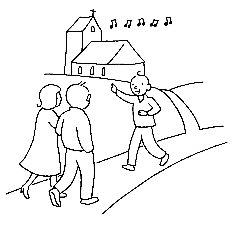Eglise Chants
