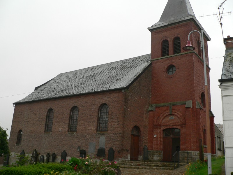 Eglise St Clement