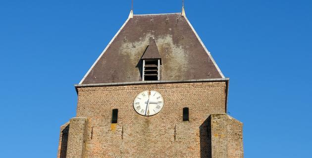 A Eglise de Fontaine
