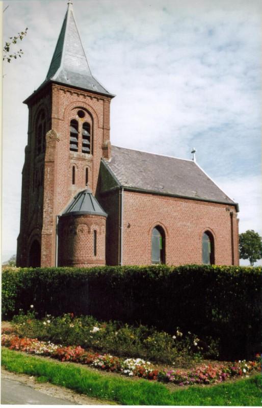 Eglise Deheries