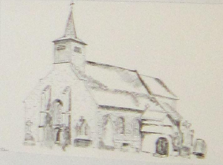 Eglise NI
