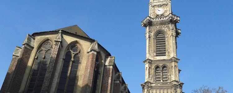 Eglise St Géry