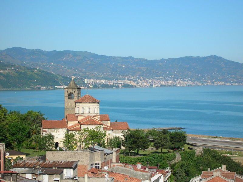 Eglise_Ste_Sophie_Trabzon