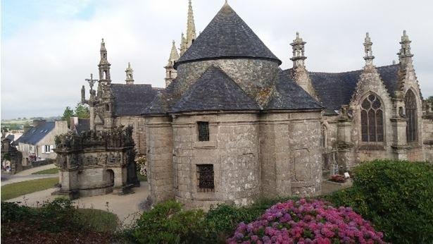 Enclos Paroissial de Guimiliau