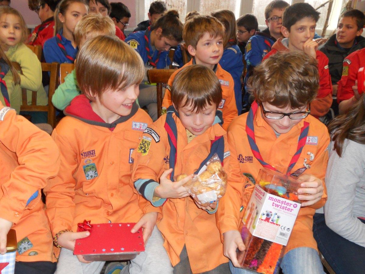 Epiphanie scoute 2015 4