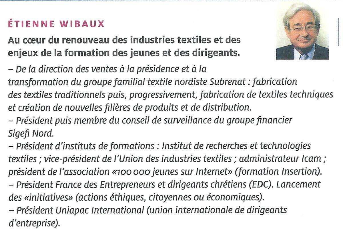 Etienne Wibaux