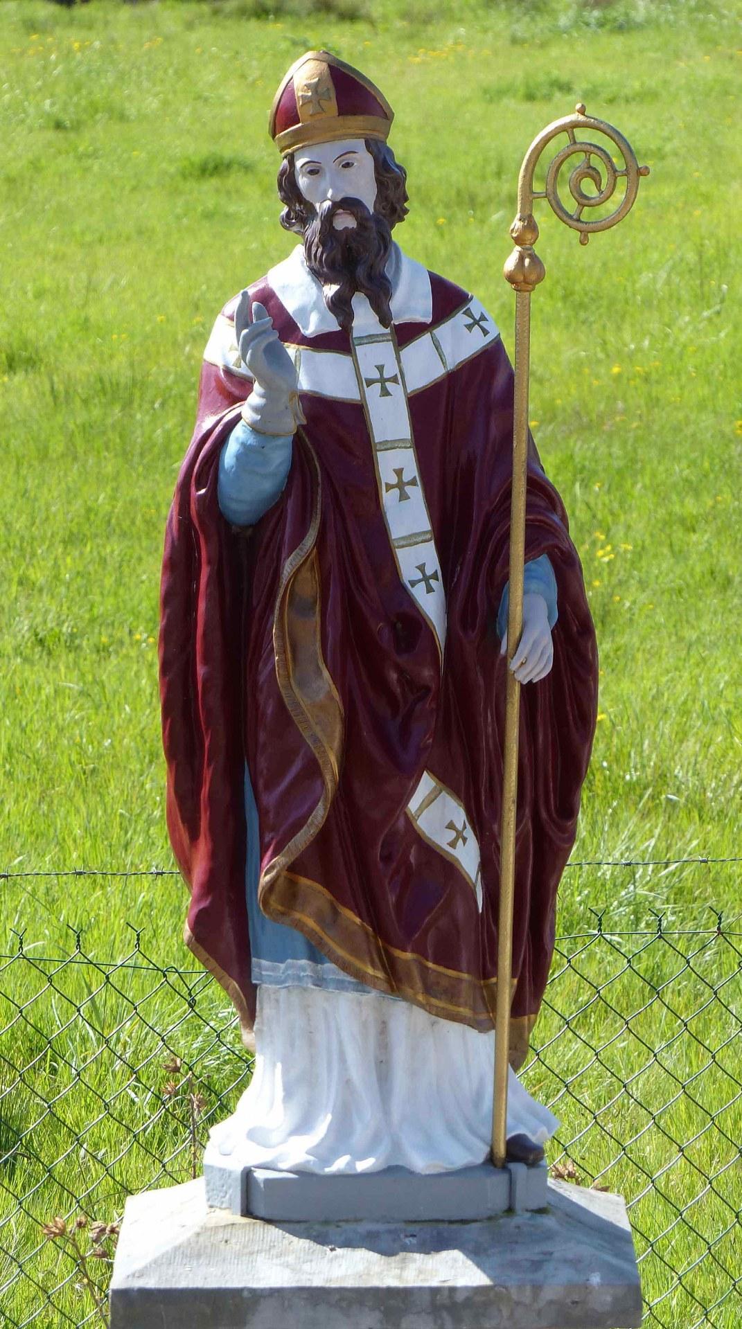 Saint Etton, Apôtre infatigable du Seigneur, Priez pour nous !