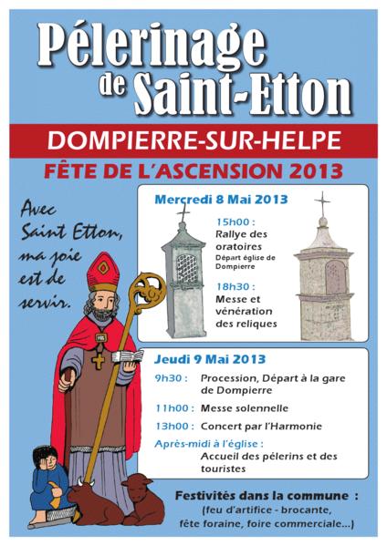 St Etton