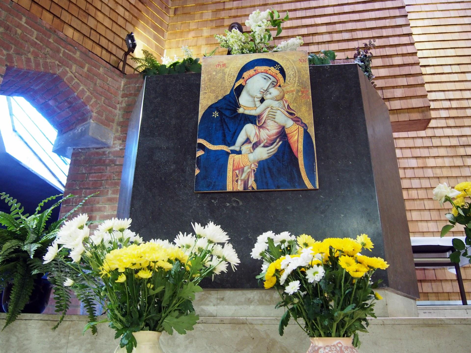 Notre Dame de Grâce de Cambrai
