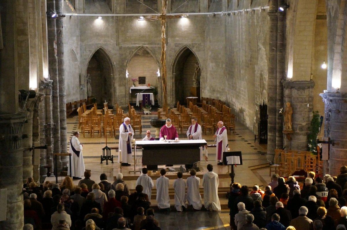 Eucharistie ....