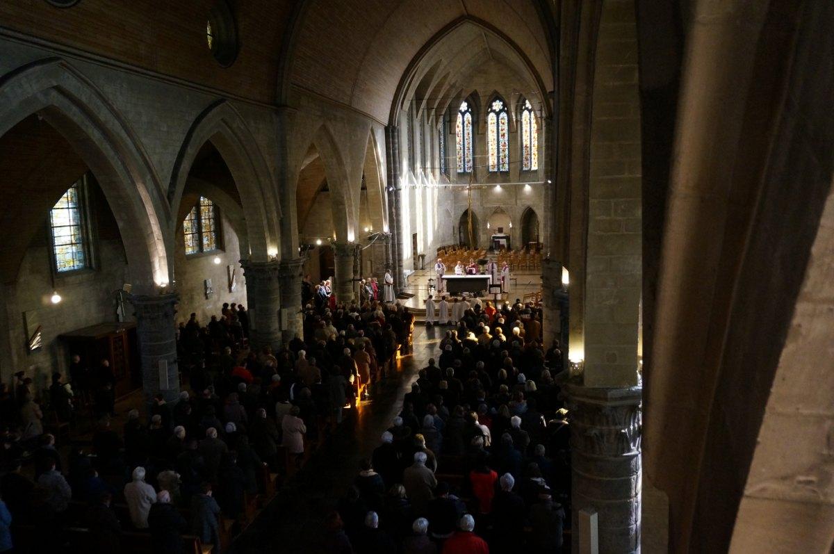 Eucharistie ...