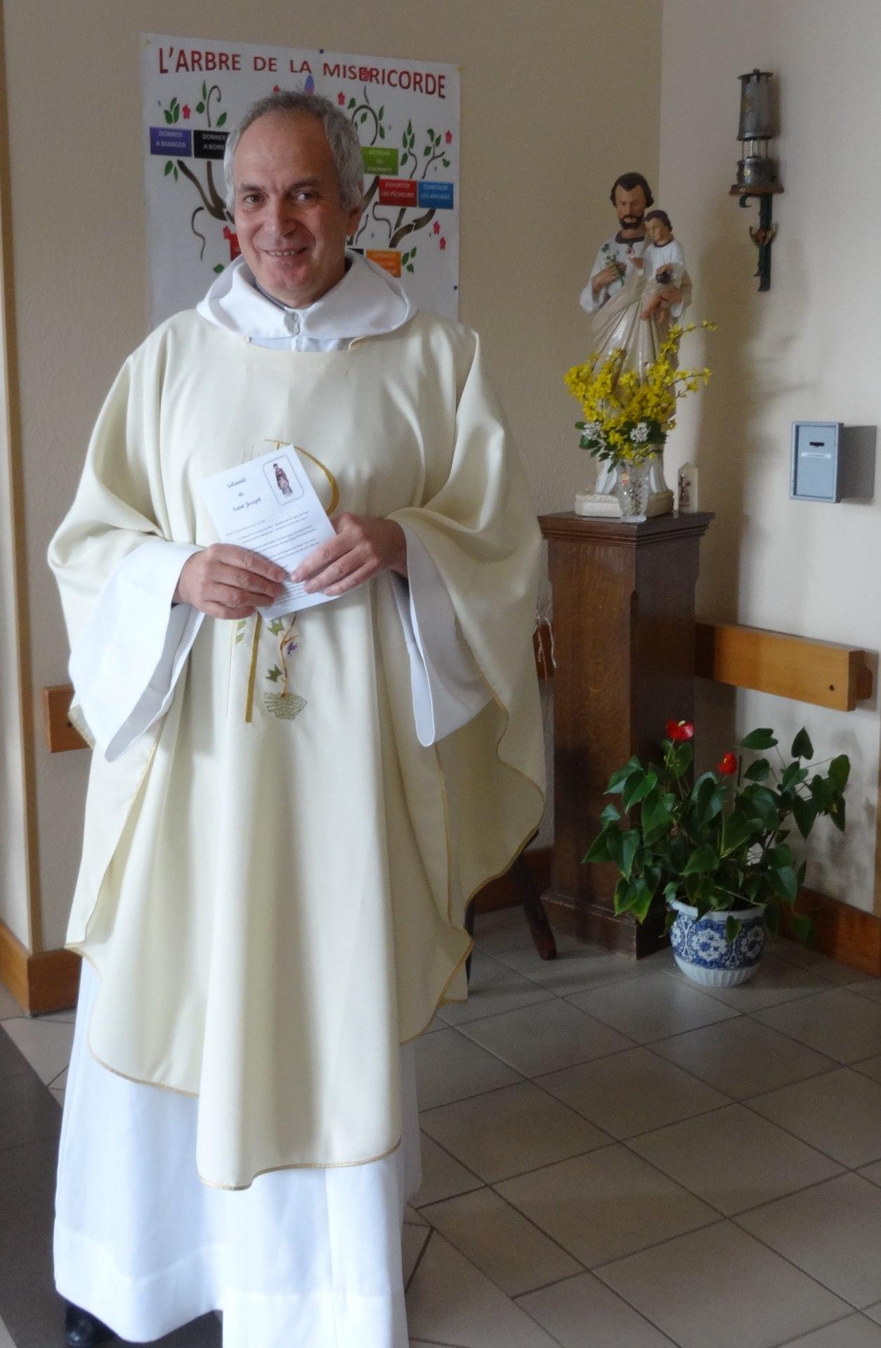 Père Emmanuel Canart