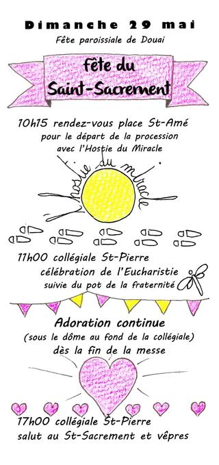 Flyer_Fete du St Sacrement colorise