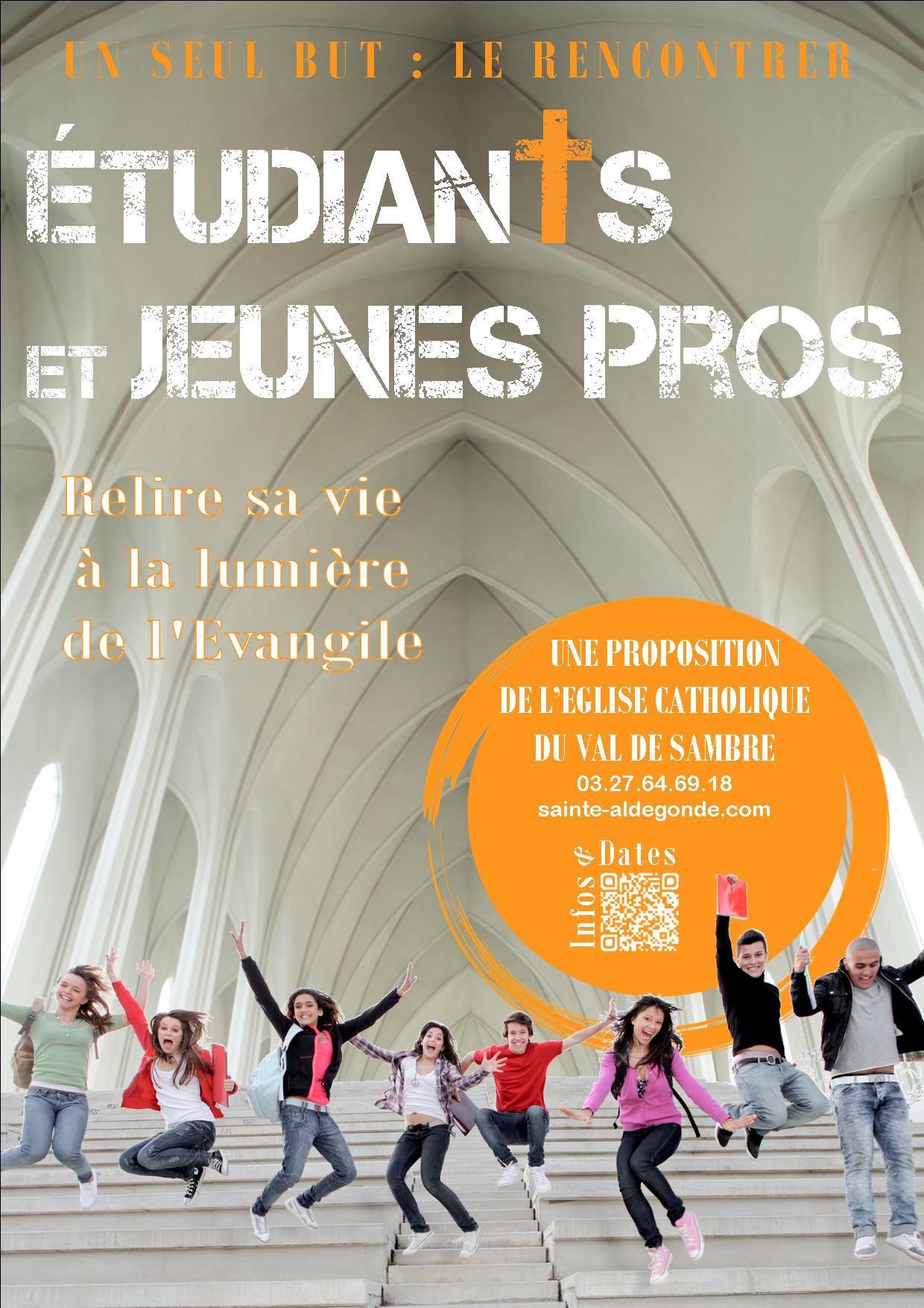 flyers etudiants 1