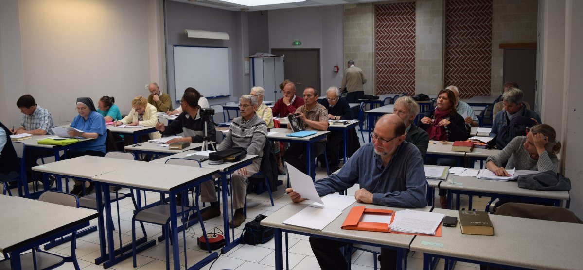 1- formation théologie