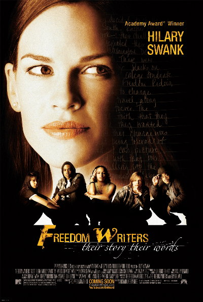 freedomwritersposter