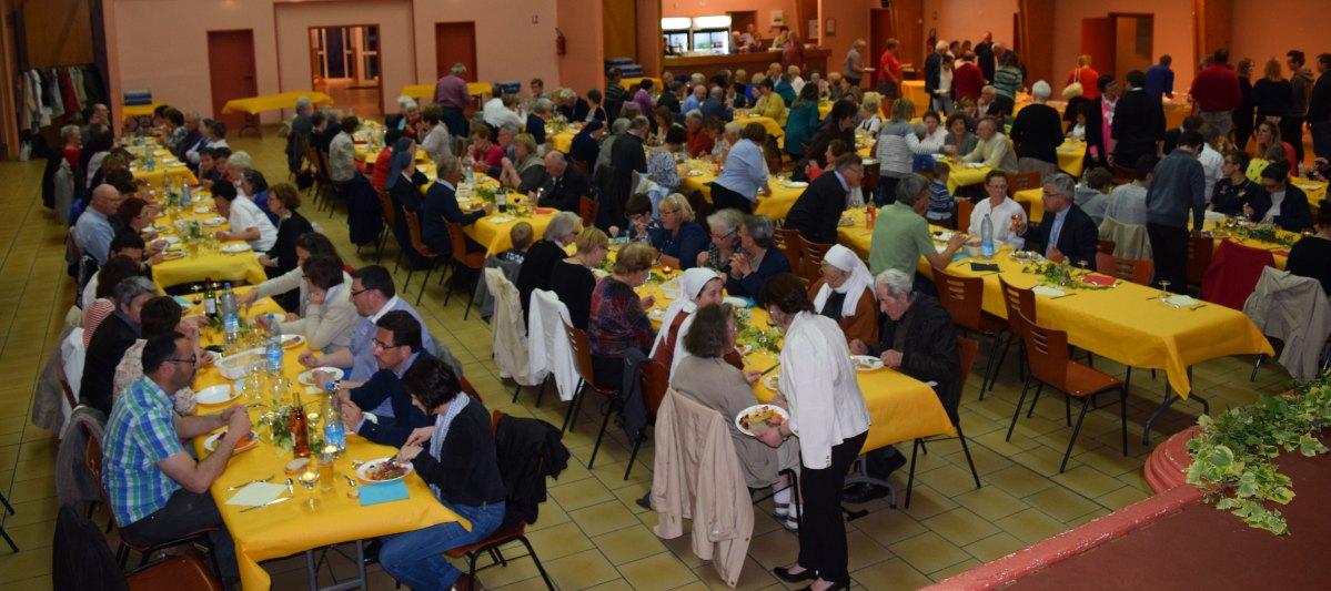 grand buffet d'anniversaire - 31