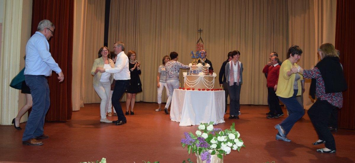 grand buffet d'anniversaire - 62