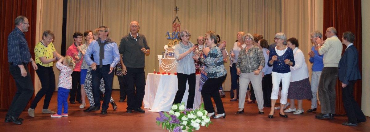 grand buffet d'anniversaire - 68