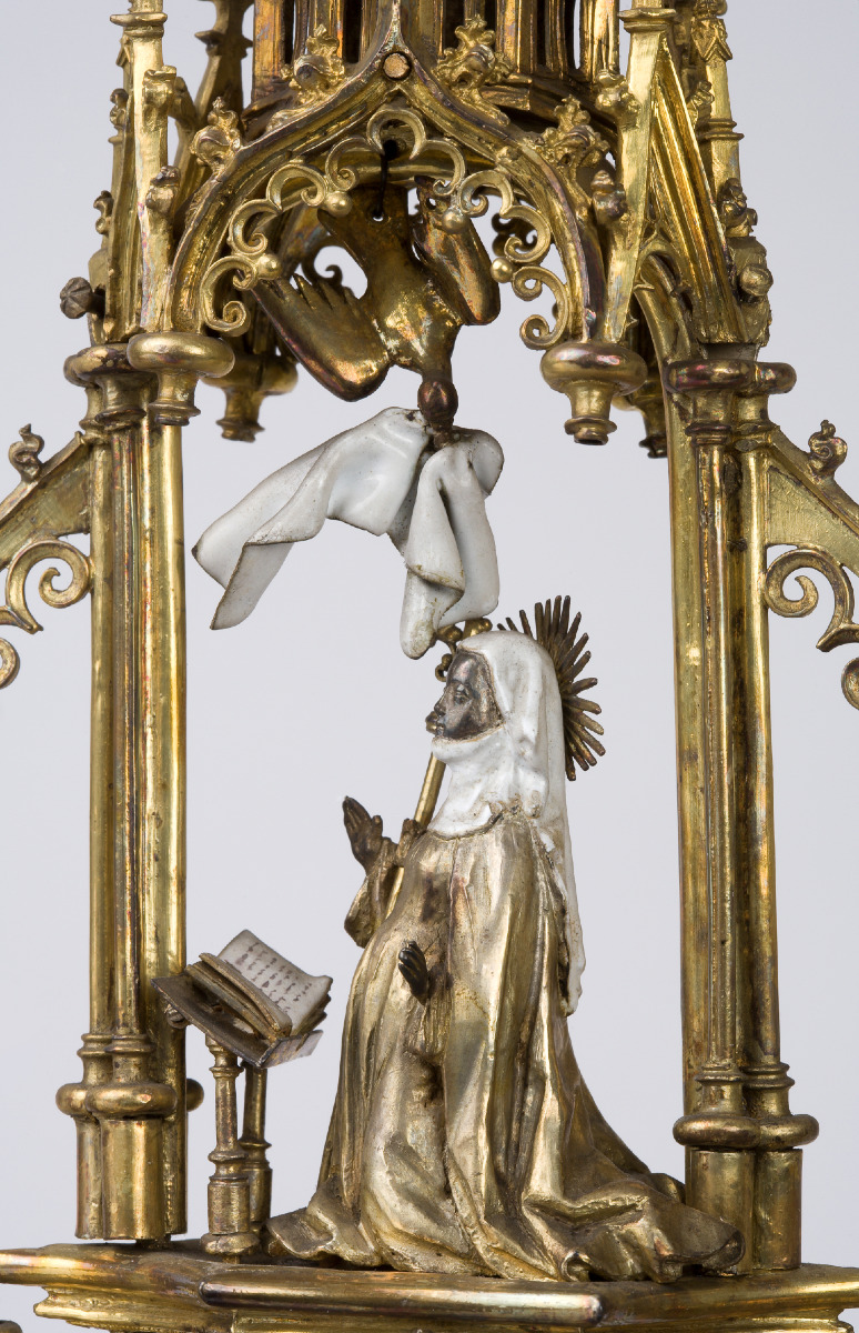 Images - Le Tre#sor de Sainte Aldegonde - 10