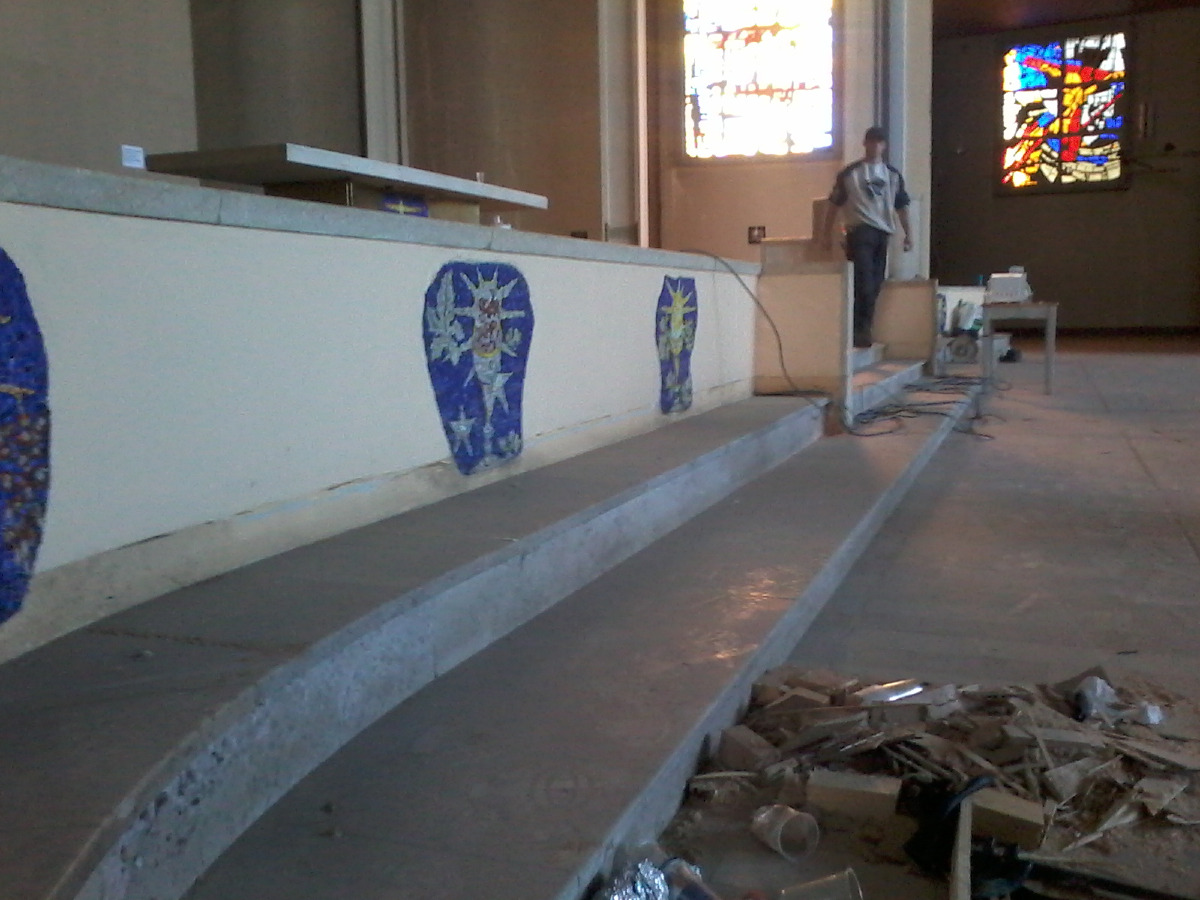 Images - Stald - Chantier STPP - 2014-05-19 - 10