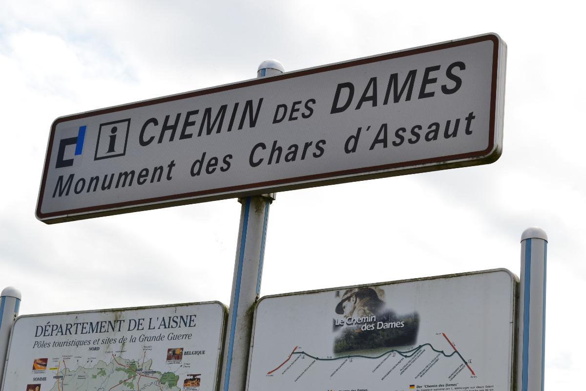 Images - Stald - Chemin des Dames - 2014-08-04 - 3