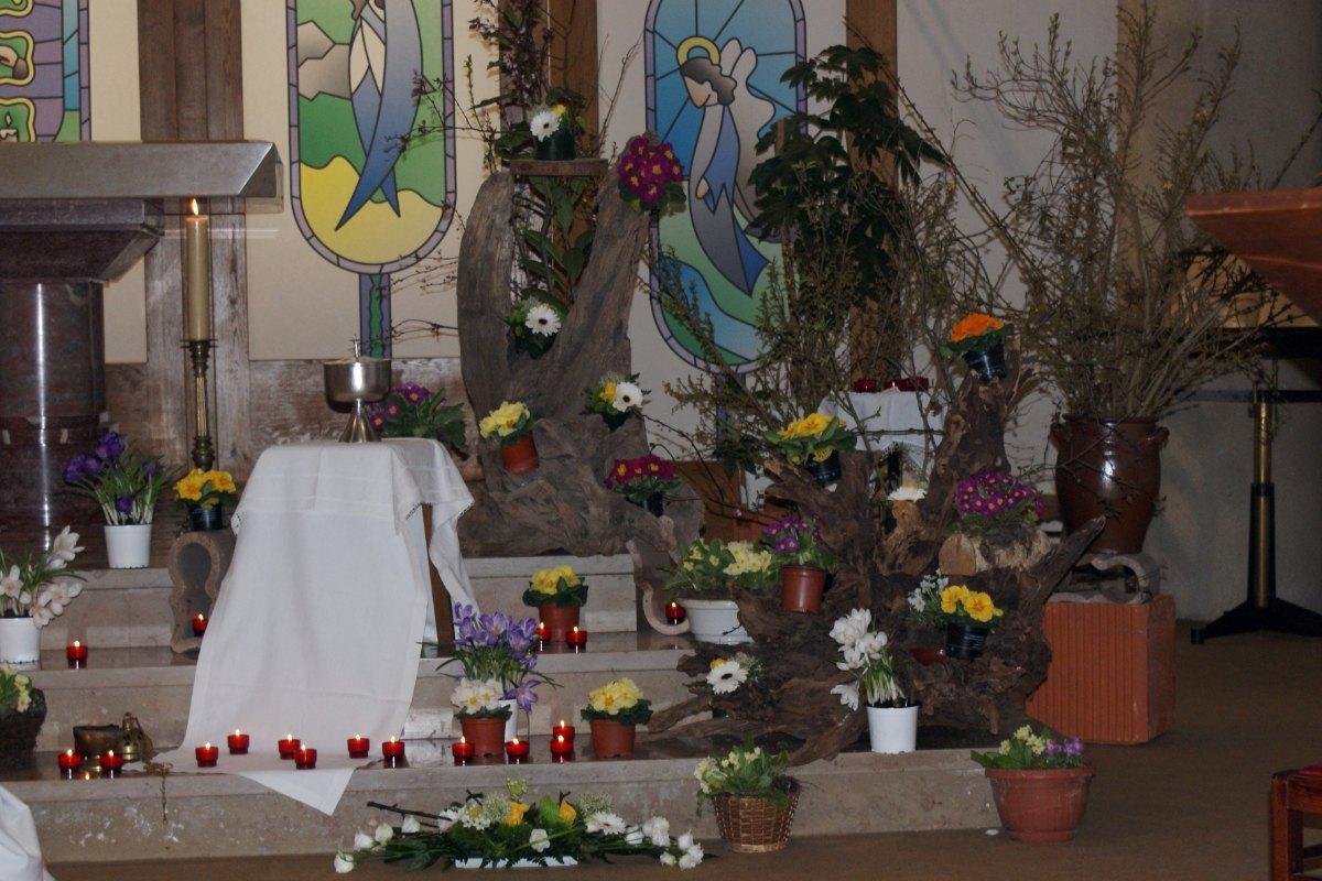 Images - Stald - Jeudi Saint 2016 - 15